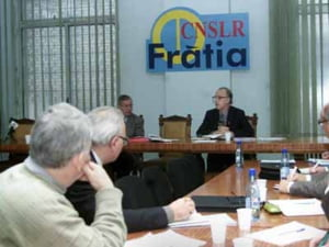 Alianta Confederatiilor Patronale: sindicatele sa nu se retraga din comisiile de dialog social