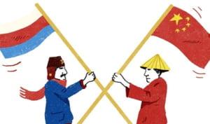 Alianta Rusia-China, un adevarat pericol pentru Occident - Forbes