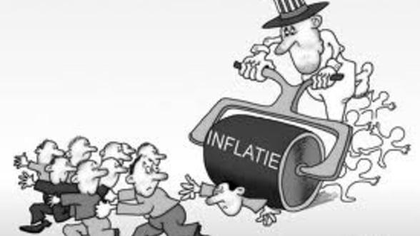 Alimentele, electricitatea si gazele se scumpesc. Viscolul naste inflatie
