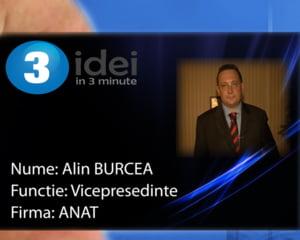 Alin Burcea (Video): Internetul nu va inlocui niciodata agentia de turism