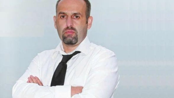 Alin Stanciu, FashionUp: Despre business online de milioane de euro, in plina expansiune