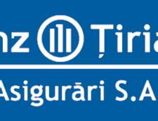 Allianz-Tiriac Asigurari, acuzata de operatiuni nelegale