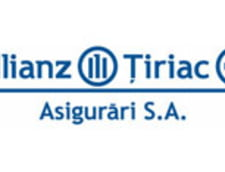 Allianz-Tiriac Asigurari: majorare de capital social cu 40%