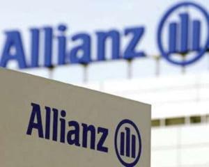 Allianz-Tiriac Asigurari a afisat pentru T1 afaceri in scadere cu 4,5%