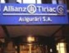 Allianz-Tiriac Asigurari va majora tarifele RCA cu cel putin 20%
