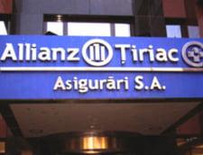 Allianz-Tiriac refuza sa plateasca asigurarile, pe motiv de criza