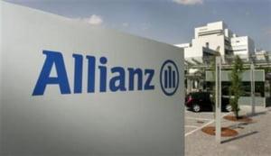 Allianz a anuntat deprecieri de active de 900 milioane euro in primul trimestru din 2008