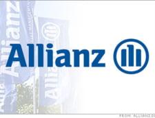 Allianz a subscris prime brute de 175 mil.euro in Romania