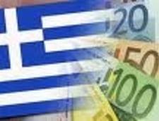 Allianz pune la bataie 300 milioane euro pentru salvarea Greciei