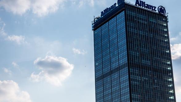 Allianz vrea sa renunte la asigurarile de viata de 4,5 miliarde de euro din Italia