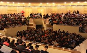 Alpin Film Festival 2020: peste 5000 de iubitori de munte prezenti la evenimentele incluse in programul editiei