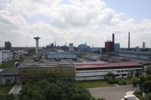 Alro Slatina anunta investitii de 63 de milioane de dolari pentru 2008