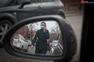 Alte 5 cazuri de coronavirus in Bucuresti: Patru dintre ele, din vina pacientului mincinos de la Gerota