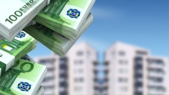 """Alternativa la ratele bancare pentru un apartament """"comunist"""": chirii modice in cartiere rezidentiale"""