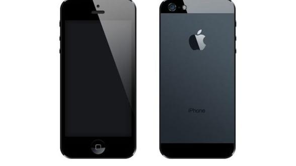 """Aluminiul """"dauneaza"""" grav iPhone5"""