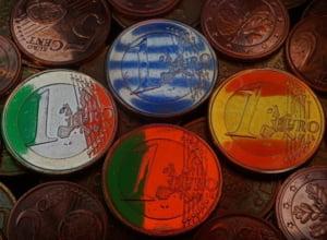 Am scapat de pericolul Frexit? Deutsche Bank avertizeaza ca nu Franta, ci Italia e problema Europei