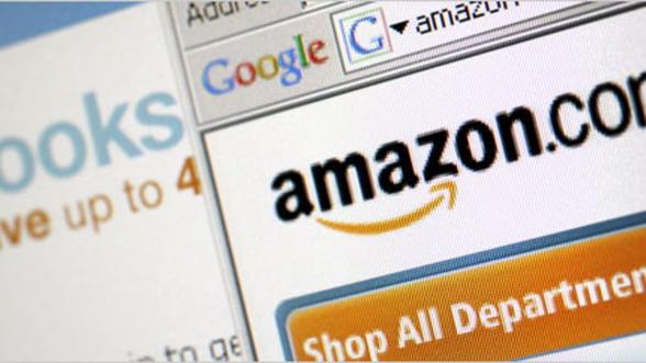 Amazon: Cea mai bine vanduta carte din 2012, un roman erotic