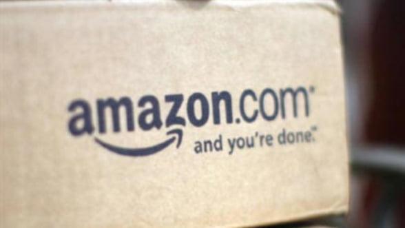 Amazon ar putea semna un parteneriat cu Viacom, pentru video streaming