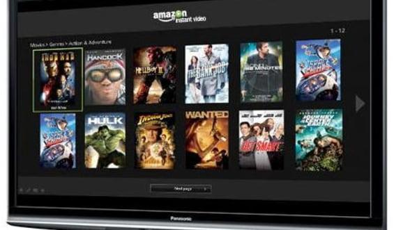 Amazon lanseaza aplicatia Instant Video pentru Xbox 360