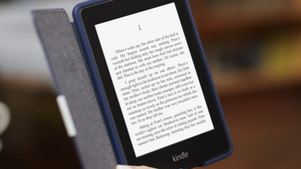 "Amazon va permite vanzarea textelor ""fan fiction"" in SUA"