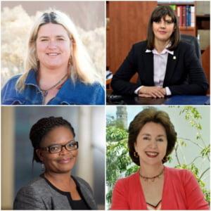Ambasada SUA o felicita pe Kovesi pentru ca se numara printre femeile onorate de Harvard in 2019