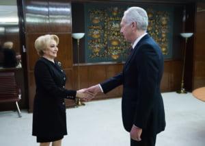 Ambasada SUA spune ca premierul Dancila si ambasadorul SUA au vorbit si despre Justitie. Guvernul nu mentionase acest subiect