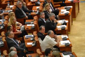 Ambasadele, cu tunurile pe Parlament: Toti oamenii sunt egali in fata legii