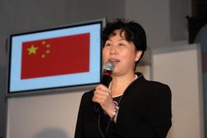 Ambasadorul Chinei: Multi oameni de afaceri chinezi vor sa investeasca in Romania