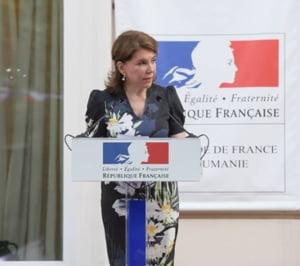 Ambasadorul Frantei: Romania preia Presedintia Consiliului UE intr-un moment special; lucrurile se anunta deja palpitante