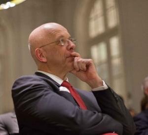 Ambasadorul Germaniei reactioneaza dupa ce Dancila a acuzat diplomatii ca au refuzat sa discute cu ea