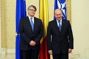 Ambasadorul Greciei: Economia romaneasca nu are finantare suficienta