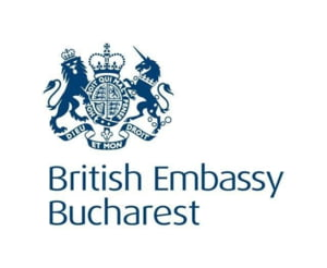 Ambasadorul Marii Britanii recita din Scrisoarea I de ziua lui Eminescu (Video)