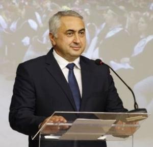 """Ambasadorul Rusiei: """"Cand am intervenit in Abhazia, din greseala am ajuns pana la Tbilisi"""". Ce replica a primit la Suceava"""