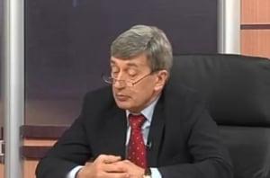 Ambasadorul Rusiei la Bucuresti propune un referendum ca in Crimeea pentru unirea Romaniei cu R.Moldova