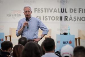 Ambasadorul SUA: Exista o mare nevoie de infrastructura in Romania. Este inca dificil sa ajungi in Transilvania