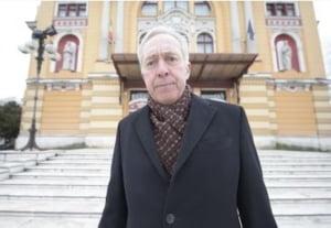 Ambasadorul SUA, in vizita la Cluj: Am discutat despre nefericita hotarare a Guvernului de a face pasi inapoi in privinta coruptiei