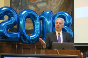 Ambasadorul SUA, la 3 ani de la #Colectiv: Nu m-as fi asteptat ca lupta anticoruptie sa fie slabita