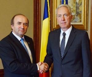 Ambasadorul SUA ii da replica ministrului Toader: Nu am studiat dreptul, dar progresul luptei anticoruptie poate fi cuantificat