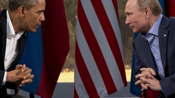 Ambasadorul SUA la Moscova: Viitorul relatiilor ruso-americane este incert