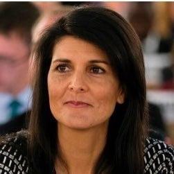 """Ambasadorul SUA la ONU si-a dat demsia si este in """"preaviz"""" pana la sfarsitul anului"""
