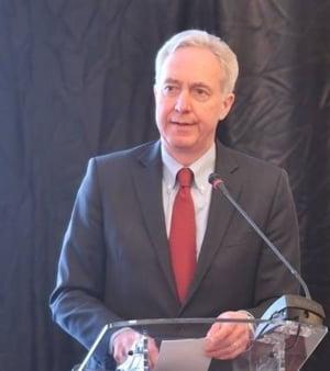 Ambasadorul SUA s-a dus la Ministerul Justitiei: Ce a discutat cu Toader