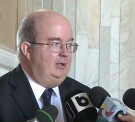 Ambasadorul UK a discutat cu Toader despre modificarile la Legile Justitiei: Sa fie consultate toate partile. DNA lucreaza foarte bine