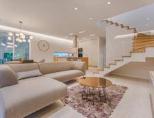 Amenajare: Cele mai populare 3 stiluri de design interior in prezent