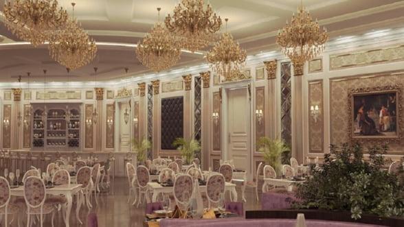 Amenajari interioare hoteluri si restaurante - Nobili Interior Design