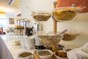 Amenda de 15.000 de euro pentru un hotel din Bucuresti, dupa ce lista clientilor care luau micul dejun a ajuns pe Internet