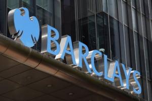 Amenda uriasa pentru Banca Barclays