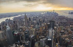 Amenintarea lui Kim: Coreea de Nord ar putea transforma Manhattanul in cenusa!