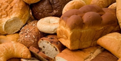 Amenzi de 1,33 milioane de lei aplicate comerciantilor de paine si produse de panificatie