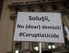 Amenzi de mii de lei pentru protestele din Sanatate: Alianta Medicilor acuza un dublu standard