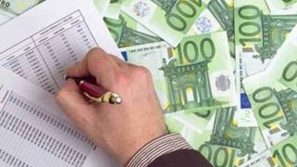Amenzi mai mari pentru firmele care intarzie declaratia la Fondul de mediu